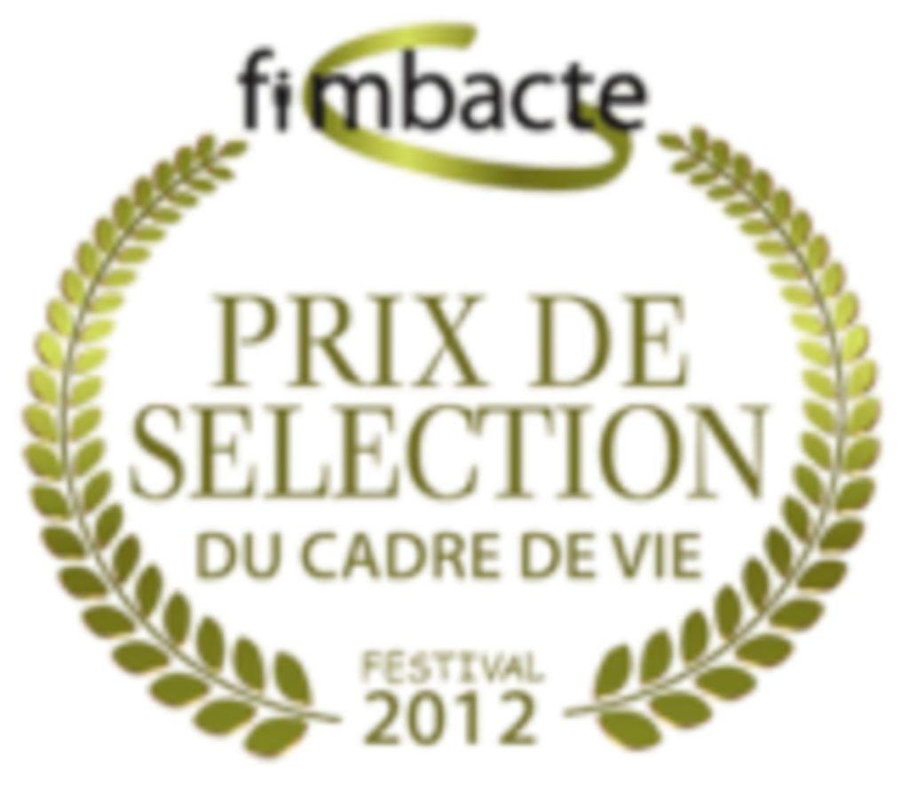 LOGO PRIX DE SELECTION FESTIVAL 2012 FIMBACTE