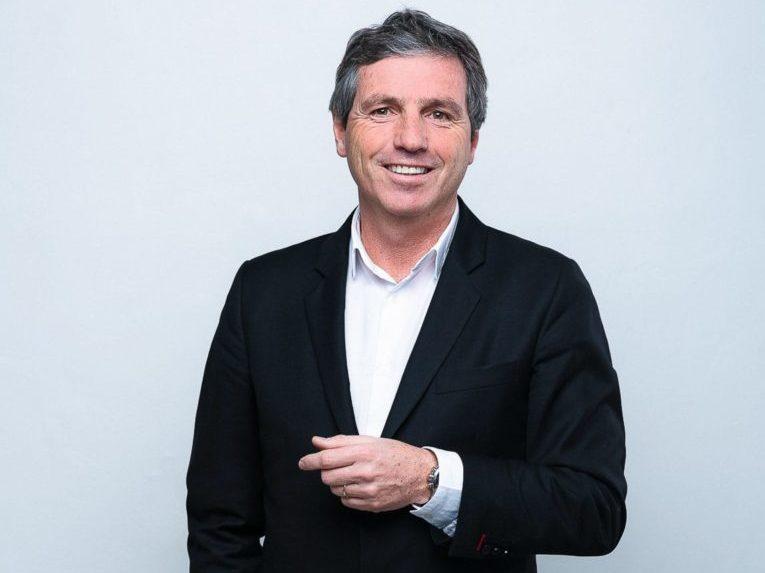 Laurent Pezin