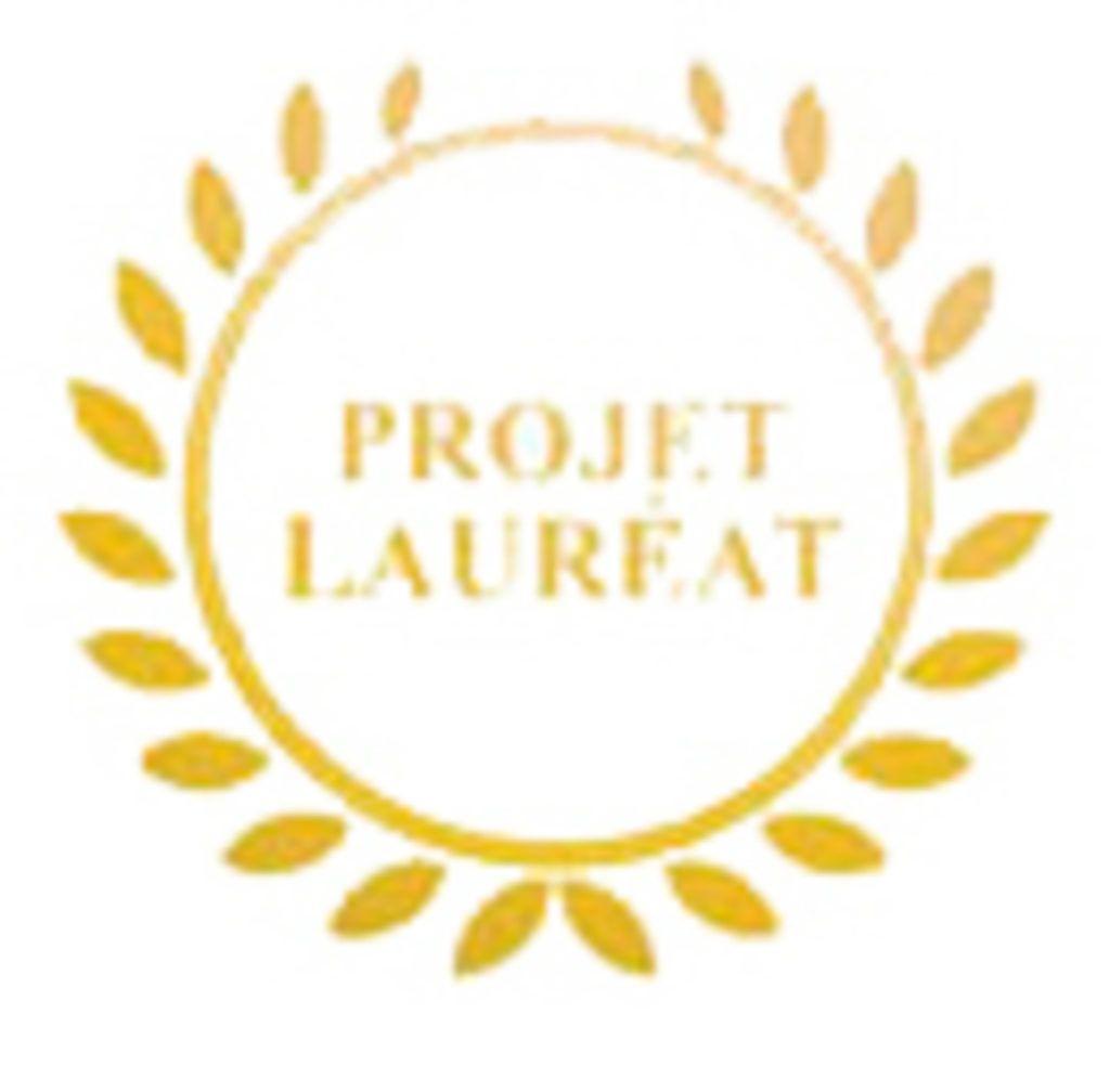 Projet laureat LOGO
