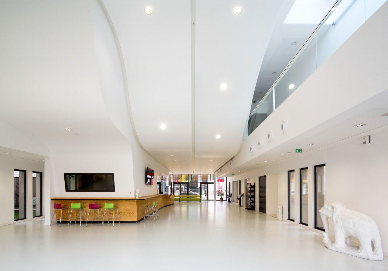 OPCA1 Ecole Art Calais