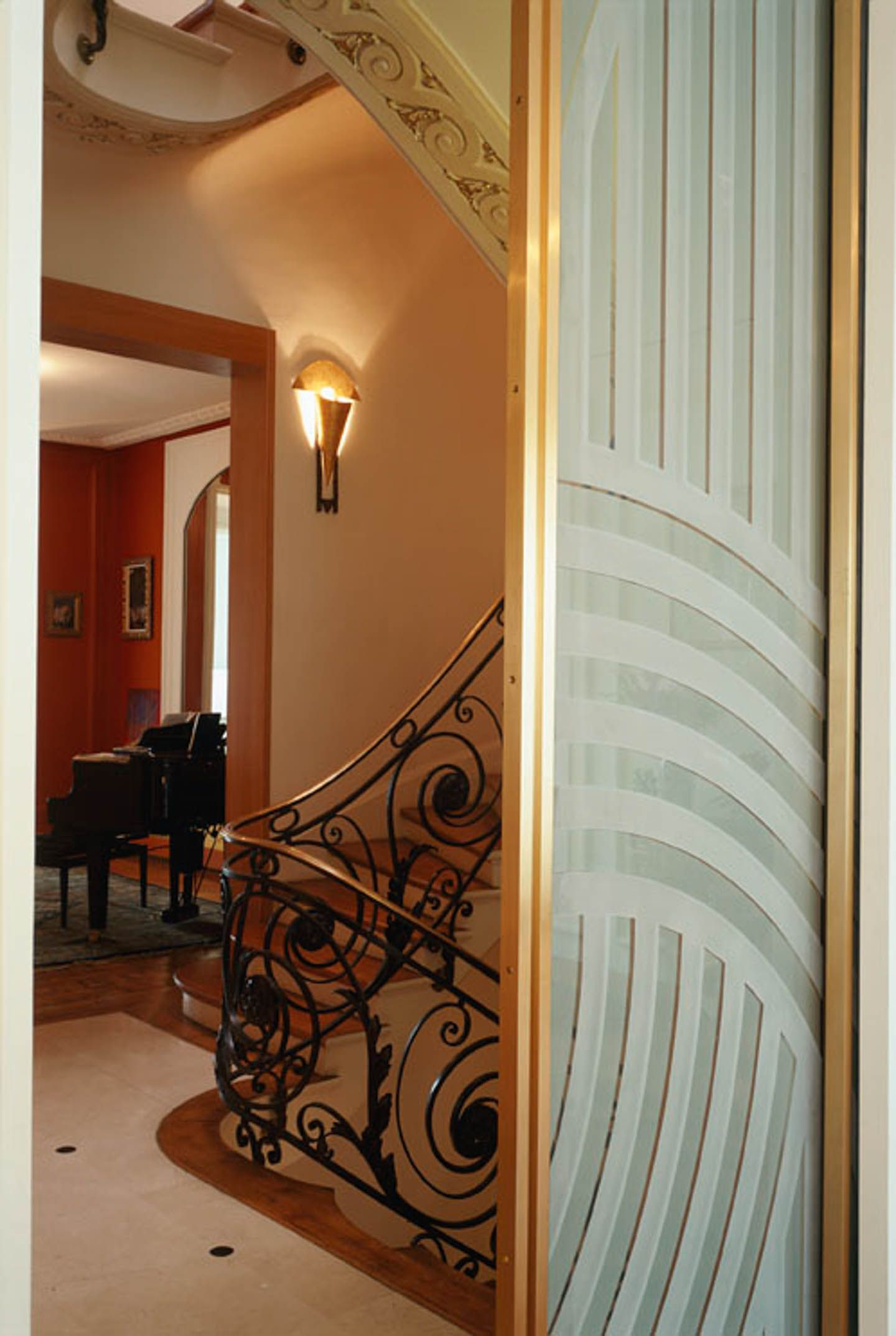Paris Hotel Particulier