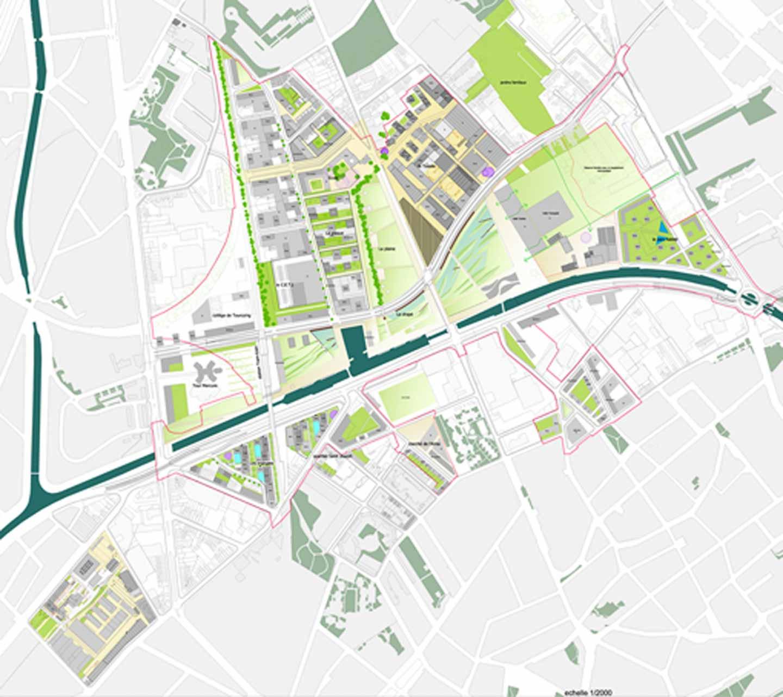 Roubaix - Tourcoing - Wattrelos1