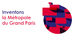 Grand Paris - Logo
